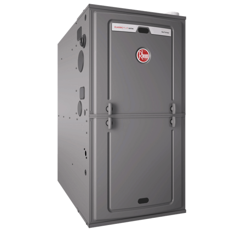Rheem Furnace, Heating Repair Asheville NC
